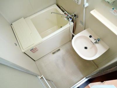 【浴室】メゾン東陽