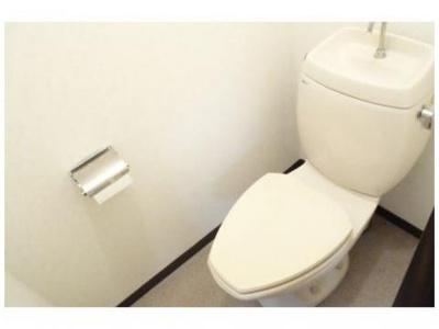 【トイレ】メゾン北陽