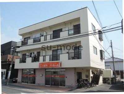 【外観】ユアハウス