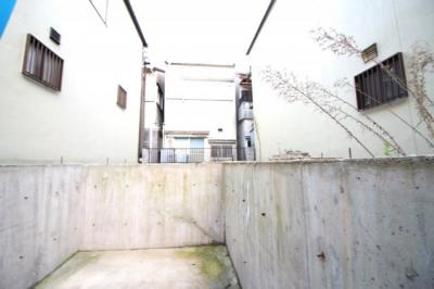 【外観】伏見区羽束師鴨川町 注文建築 建築条件なし 土地