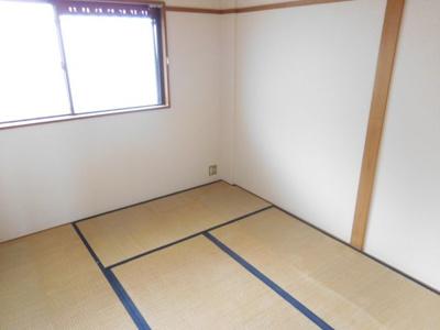 【和室】桜代マンション