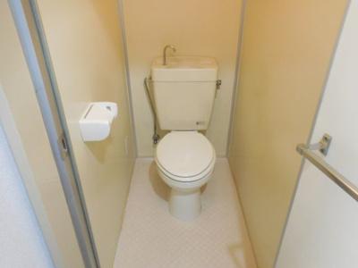 【トイレ】桜代マンション