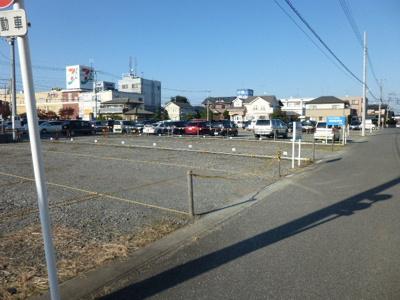 【外観】上柴町東5丁目駐車場