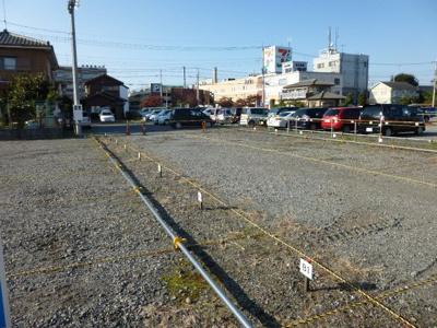 【庭】上柴町東5丁目駐車場