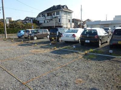 【駐車場】上柴町東5丁目駐車場