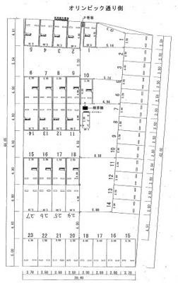 【駐車場】No.220駐車場