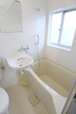 【浴室】橘荘