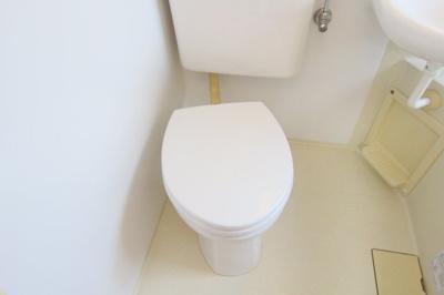 【トイレ】橘荘