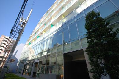 【外観】新サフィール中目黒ビル