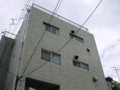 【外観】延山マンション