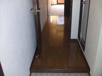【玄関】ライオンズマンション前橋