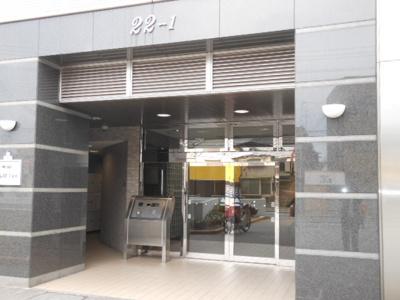【外観】アミング潮江ウエスト1番館