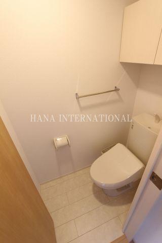 【トイレ】タカラコート
