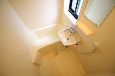 【浴室】SKハイツ