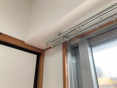 【洗面所】ひまわりハウス