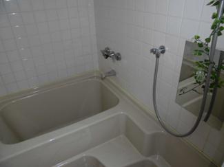 【浴室】上信コーポ