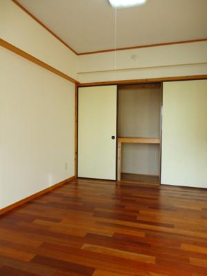 【洋室】コーポスカイテラス