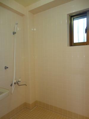 【浴室】コーポスカイテラス