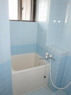 浴槽の有無要確認