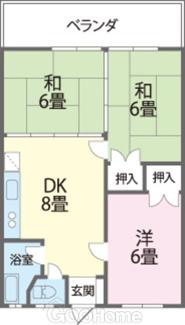 あけぼのマンション