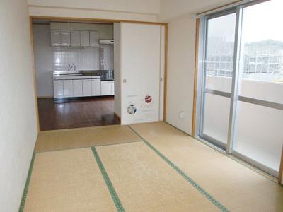 【和室】金宏産業第二ビル