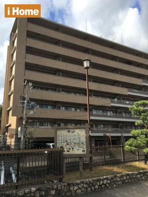 阪神石屋川駅より徒歩4分のため生活至便な立地です!