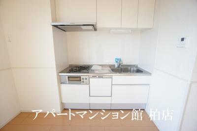 【キッチン】ベルフィオーレ千代田