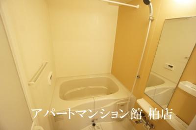 【浴室】ベルフィオーレ千代田