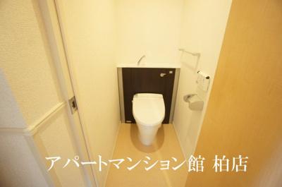 【トイレ】ベルフィオーレ千代田