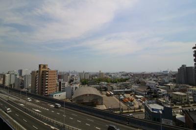 【展望】プレジオ神戸WEST