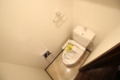 【トイレ】プレジオ神戸WEST