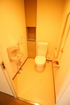 【トイレ】まあぶる・おおみち