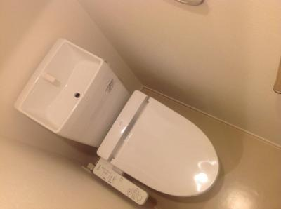 【トイレ】クレイノIshinbaru