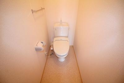 【トイレ】セジュール悠悠