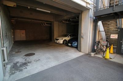 【駐車場】サンタウンアコルデ