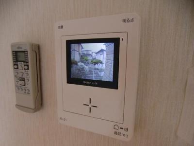 【設備】クレストハウス