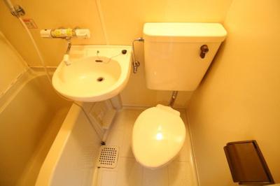 【トイレ】NTB-2