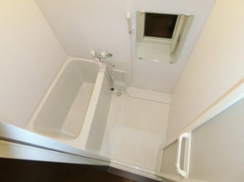 【浴室】サンハイツ北田辺