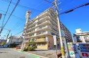日興奈良新大宮スカイマンションの画像