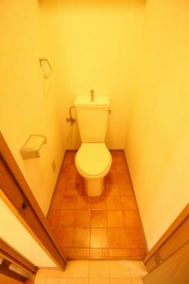 【トイレ】ワコーレプラザ御屋敷