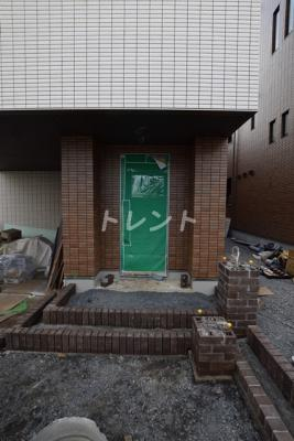 【エントランス】フレスコ文京茗荷谷イースト