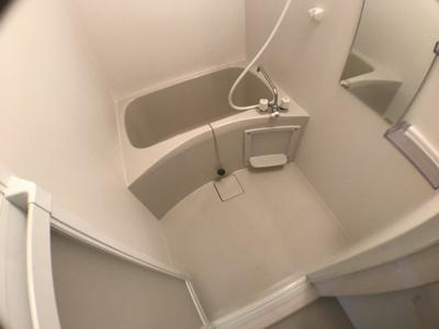 【浴室】レヴィ八尾南