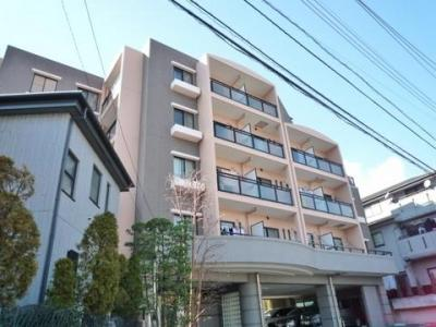 東急東横線「綱島」駅より徒歩圏内!鉄筋コンクリートの5階建てマンションです☆