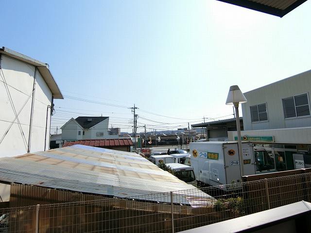 【展望】ファミール緑町