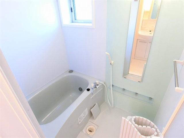 【浴室】ファミール緑町