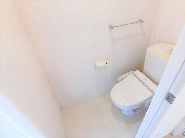 【トイレ】ファミール緑町