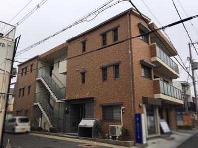 レスタ・ミ・コンフォーレ 地震に強い鉄筋コンクリート造マンション