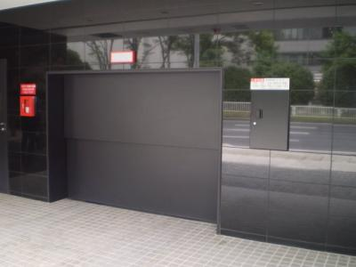 【駐車場】スパシエ・エル新横浜