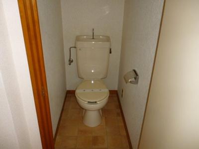 【トイレ】カサデカンポ