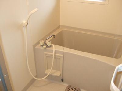 【浴室】カサデカンポ